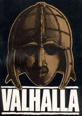 Valhalla - Commodore 64 | Retro1UP Game