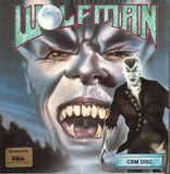 Wolfman - Commodore 64 | Retro1UP Game