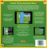 World Tour Golf - Commodore 64 | Retro1UP Game