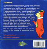 Yogi Bear - Commodore 64 | Retro1UP Game