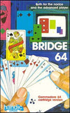 Bridge - Commodore 64 | Retro1UP Game