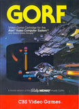 Gorf - Atari 2600 | Retro1UP Game
