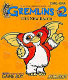Gremlins 2: The New Batch - Game Boy | Retro1UP Game