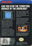 Gremlins 2: The New Batch - NES | Retro1UP Game