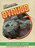 Gyruss - Colecovision | Retro1UP Game