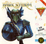 Hawk Storm - Commodore 64 | Retro1UP Game