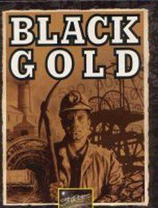 Black Gold - Commodore 64 | Retro1UP Game