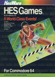 HES Games - Commodore 64 | Retro1UP Game