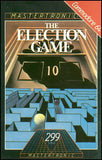 The Election Game - Commodore 64 | Retro1UP Game
