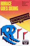Horace Goes Skiing - Commodore 64 | Retro1UP Game