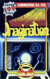 Imagination - Commodore 64 | Retro1UP Game