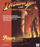 Indiana Jones in the Lost Kingdom - Commodore 64 | Retro1UP Game