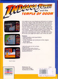 Indiana Jones and the Temple of Doom - Commodore 64 | Retro1UP Game