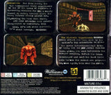 Final DOOM - PlayStation | Retro1UP Game