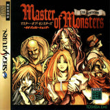Master of Monsters: Neo Generations - Saturn | Retro1UP Game