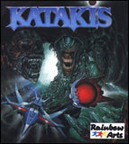 Katakis - Commodore 64 | Retro1UP Game