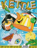 Kettle - Commodore 64 | Retro1UP Game