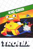 Kid Grid - Commodore 64 | Retro1UP Game