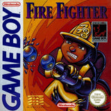 Fire Fighter - Game Boy | Retro1UP Game