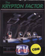 The Krypton Factor - Commodore 64 | Retro1UP Game