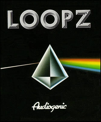 Loopz - Commodore 64 | Retro1UP Game