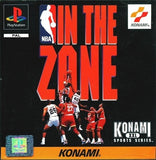 NBA In The Zone - PlayStation | Retro1UP Game