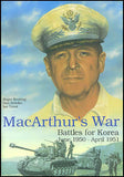 MacArthur's War - Commodore 64 | Retro1UP Game