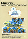 B-17 Bomber - Intellivision | Retro1UP Game
