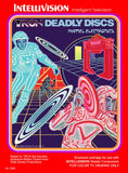 Tron Deadly Discs - Intellivision | Retro1UP Game