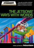The Jetsons' Ways With Words - Intellivision | Retro1UP Game