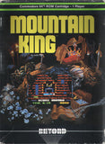 Mountain King - Commodore 64 | Retro1UP Game