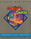 Mr. Do!'s Castle - Commodore 64 | Retro1UP Game