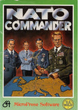 Nato Commander - Commodore 64 | Retro1UP Game