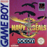 Navy Seals - Game Boy | Retro1UP Game