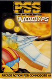 Neoclyps - Commodore 64 | Retro1UP Game