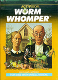Worm Whomper - Intellivision | Retro1UP Game