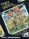 Park Patrol - Commodore 64 | Retro1UP Game