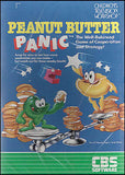 Peanut Butter Panic - Commodore 64 | Retro1UP Game