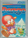 Pengo - Atari 5200 | Retro1UP Game