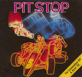 Pitstop - Commodore 64 | Retro1UP Game