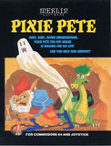 Pixie Pete - Commodore 64 | Retro1UP Game
