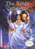 The Krion Conquest - NES | Retro1UP Game