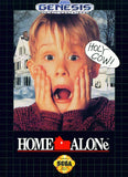 Home Alone - Genesis | Retro1UP Game