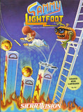 Sammy Lightfoot - Colecovision | Retro1UP Game