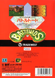 Battletoads - Genesis | Retro1UP Game