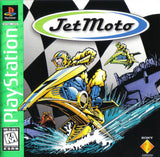Jet Moto - PlayStation | Retro1UP Game