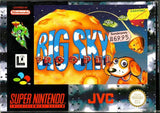 Big Sky Trooper - Super Nintendo | Retro1UP Game