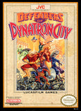 Defenders of Dynatron City - NES | Retro1UP Game