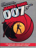 James Bond 007 - Atari 2600 | Retro1UP Game