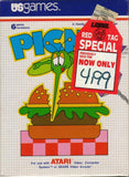 Picnic - Atari 2600 | Retro1UP Game